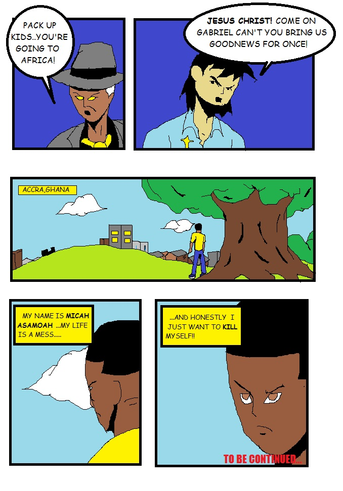 SALVATION CREW 1 P11