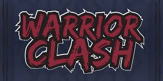 warrior clash