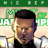 COMIC REVIEW: GUARDIAN PRIME #9