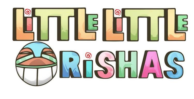 little little orishas