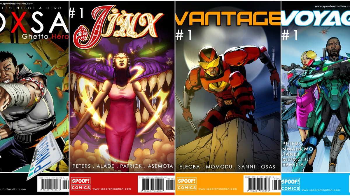 spoof-comics-first-four-african-comic-releases