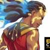 AFRICA'S SUPERHEROES #4: HAWI