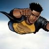 AFRICA'S SUPERHEROES #5: KWEZI